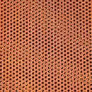Perforated Corten Flats